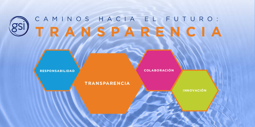 Transparency is one of GSI's pathways to the future of sustainable aquaculture