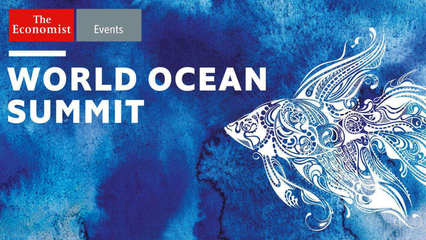Following the Economist World Ocean Summit, GSI discuss how to safeguard our oceans and use its resources in a more sustainable manner