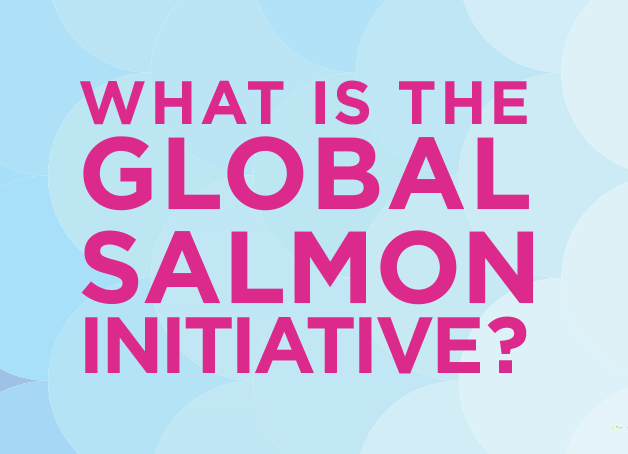 What is the Global Salmon Initiative?