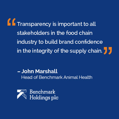 Transparency Quotes Benchmark En
