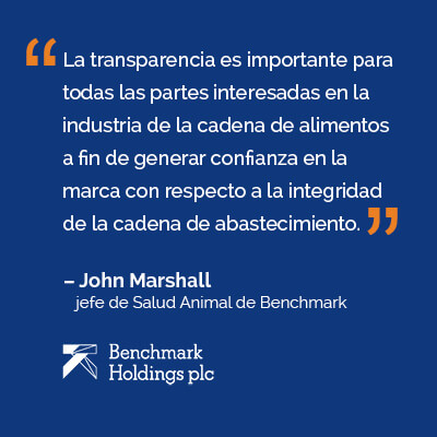 Transparency Quotes Benchmark Es
