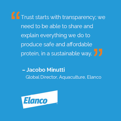 Transparency Quotes Elanco En