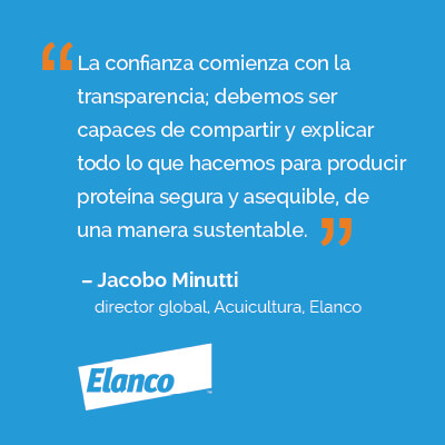 Transparency Quotes Elanco Es