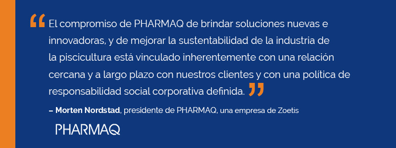 Transparency Quotes Pharmaq Es