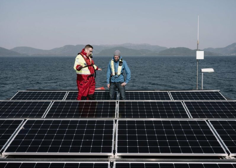 Tackling Global Challenges Through Innovation Solar