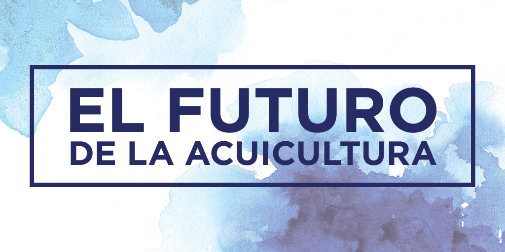 The World Wildlife Fund (WWF) and GSI co-hosted a thought-leaders' discussion at the World Bank to look to the Future of Aquaculture
